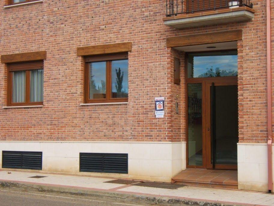 Albergue de peregrinos Betania, Frómista, #Palencia #CaminodeSantiago