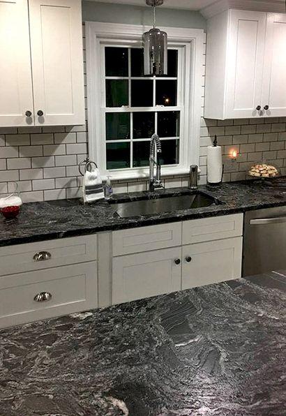 Tuscany White Kitchen Cabinets Tuscan Kitchen Replacing Kitchen