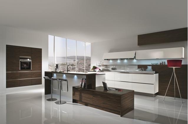 Smart Design Keukens : Een prachtig modern keuken kookekeukens site