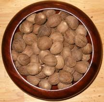 Magical Properties of Nutmeg | Spirit - Herbs and Trees