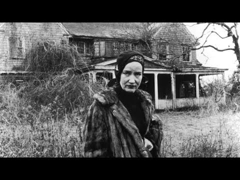 The Beales Of Grey Gardens Youtube