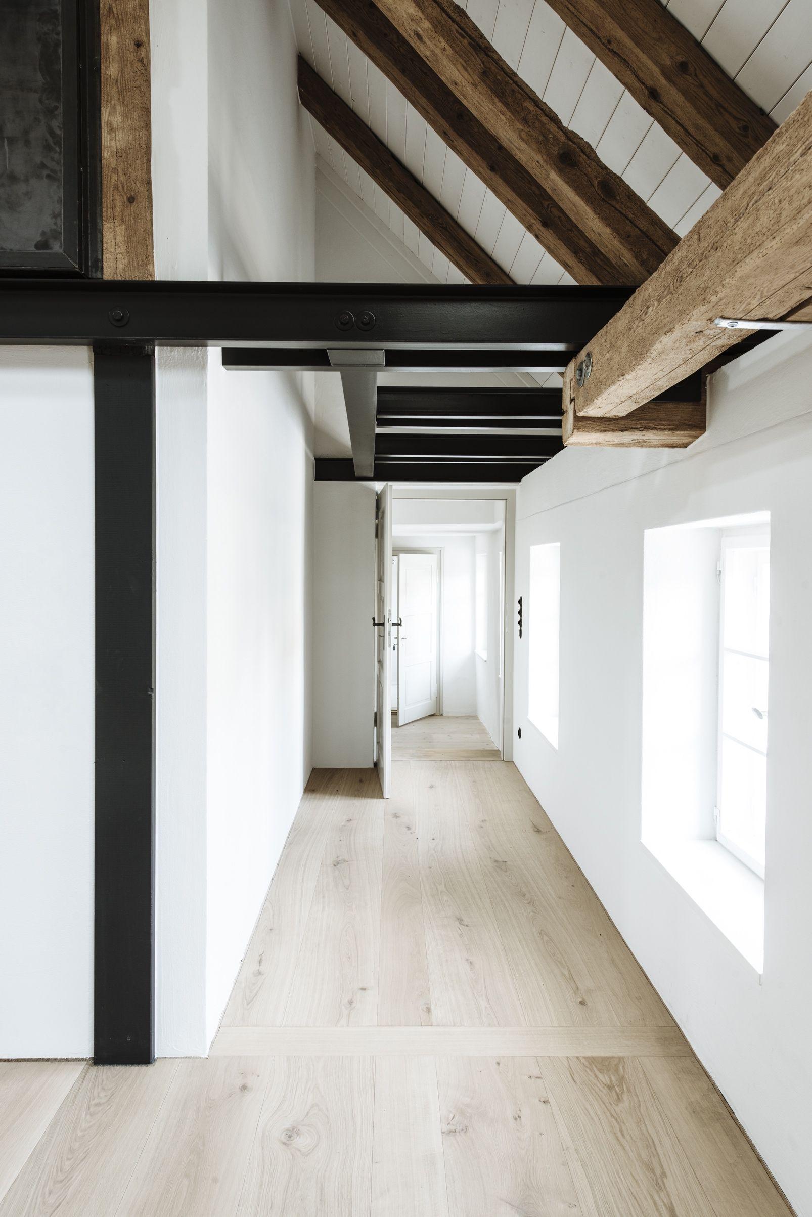Bauernhaus & Tenne MSC | Bývanie | House design, Home ...