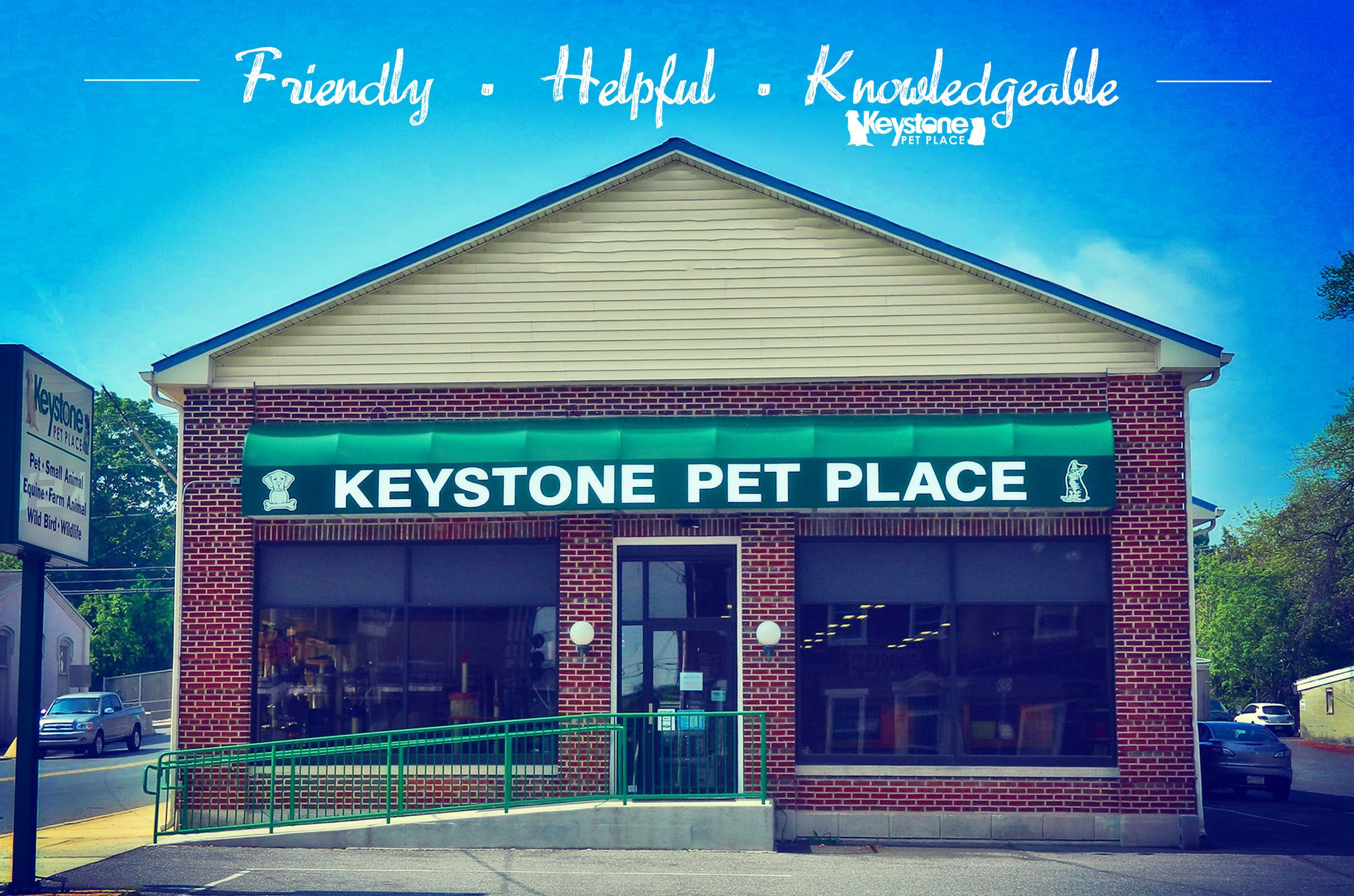 Keystone Pet Place Places Pets Mount Joy