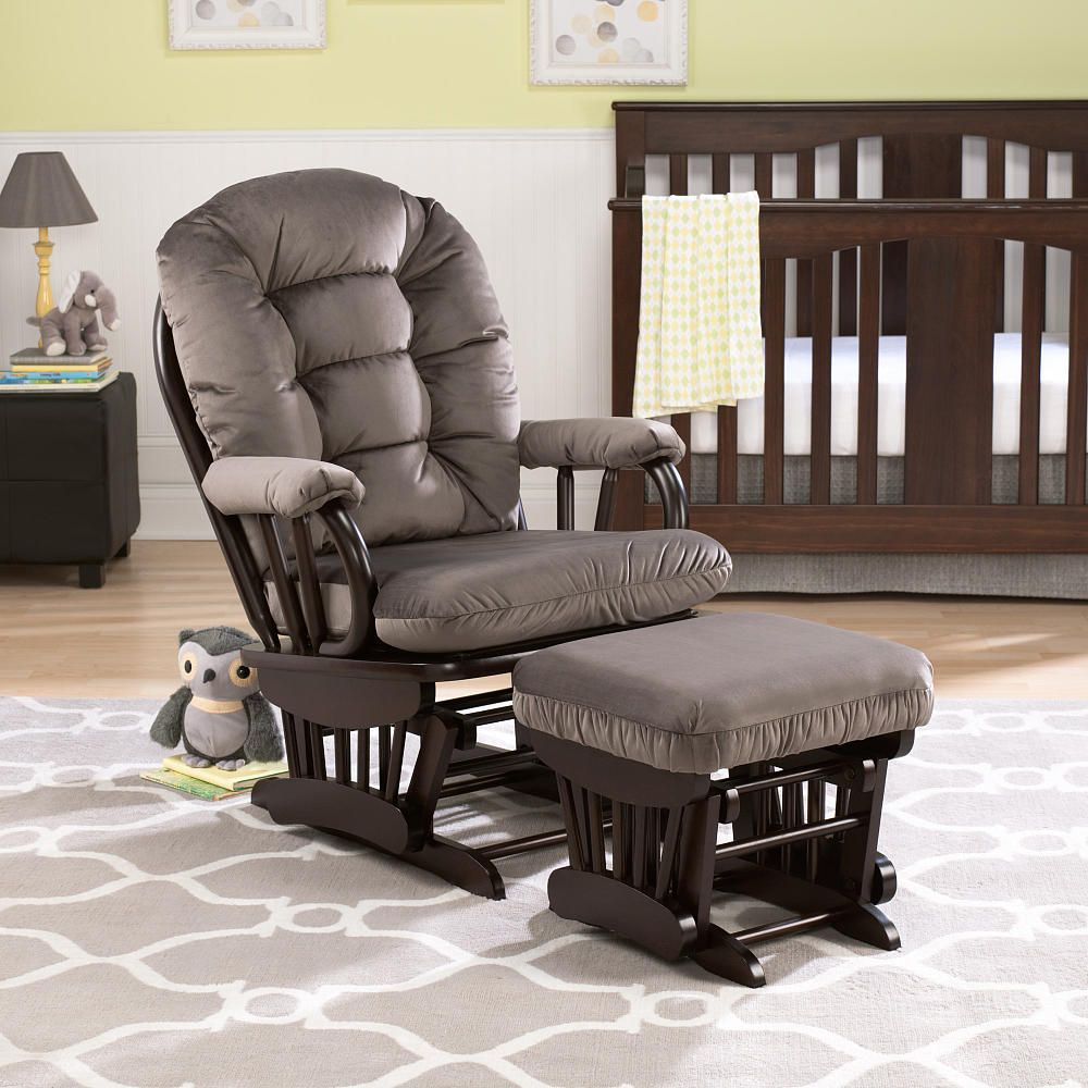 Tremendous This Quality Best Chairs Geneva Glider Features An Extra Pabps2019 Chair Design Images Pabps2019Com