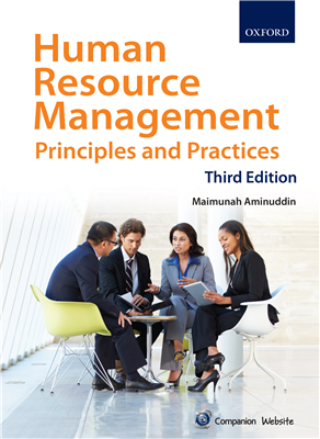 Human Resource Management Principles And Practices 3rd Edition By Maimunah Aminuddin Oxf Human Resource Management Human Resources Oxford University Press