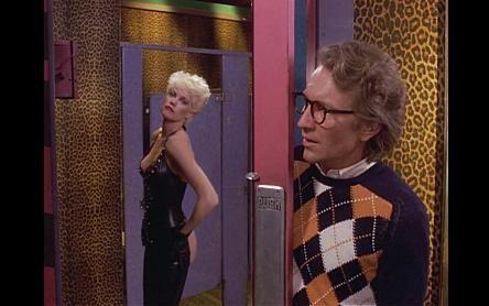 Melanie Griffith As Holly Body In Body Double 1984 Brian De