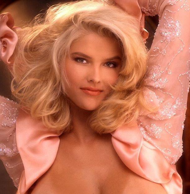 Anna Nicole Smith - RIP  Kendte