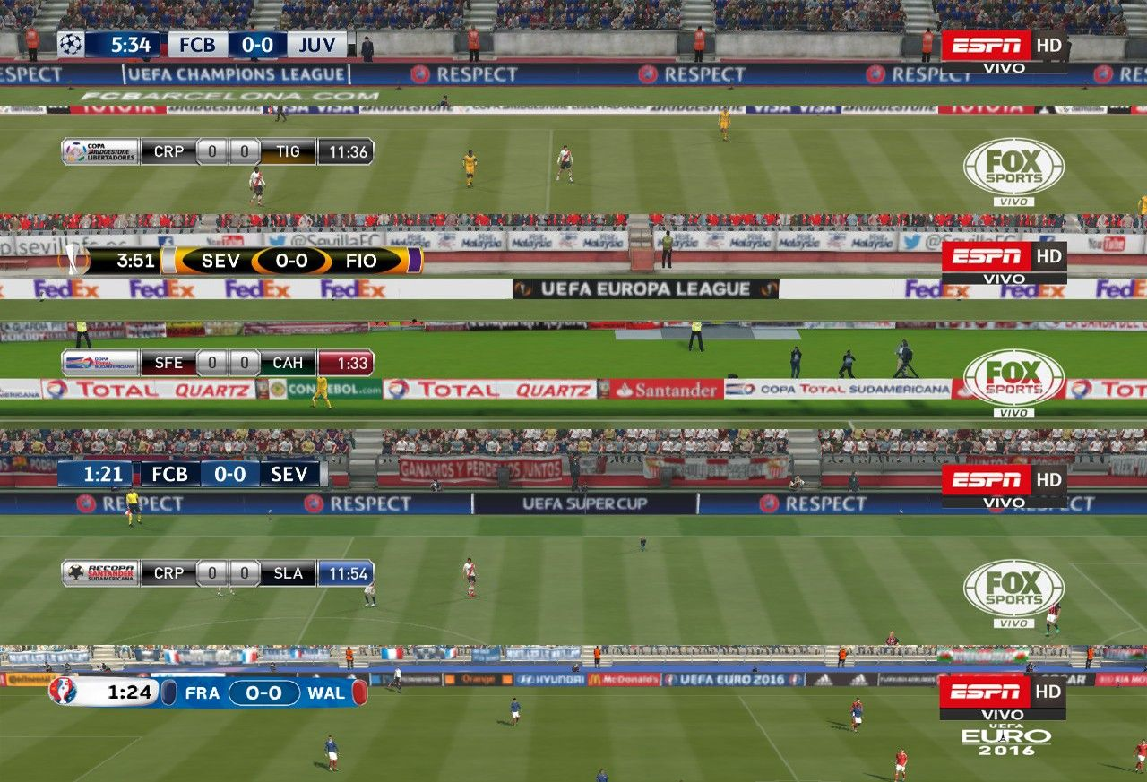 Image result for canal+ football tv graphics (With images