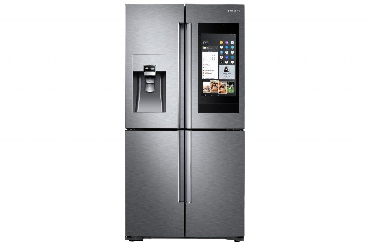 Samsung Refrigerator Not Cooling Freezer Ok In 2020 Refrigerator