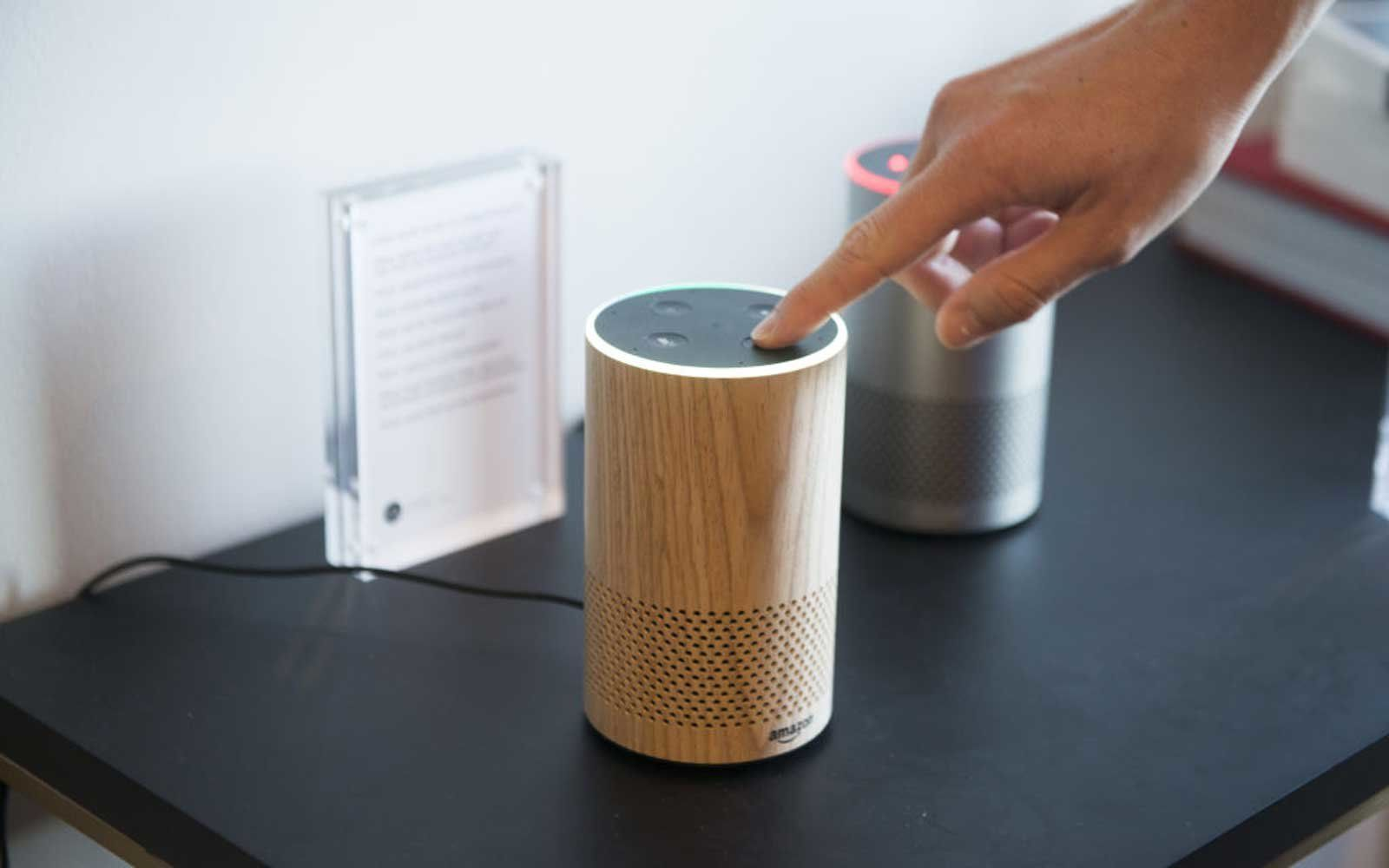 Heres how to see if amazons alexa is secretly recording