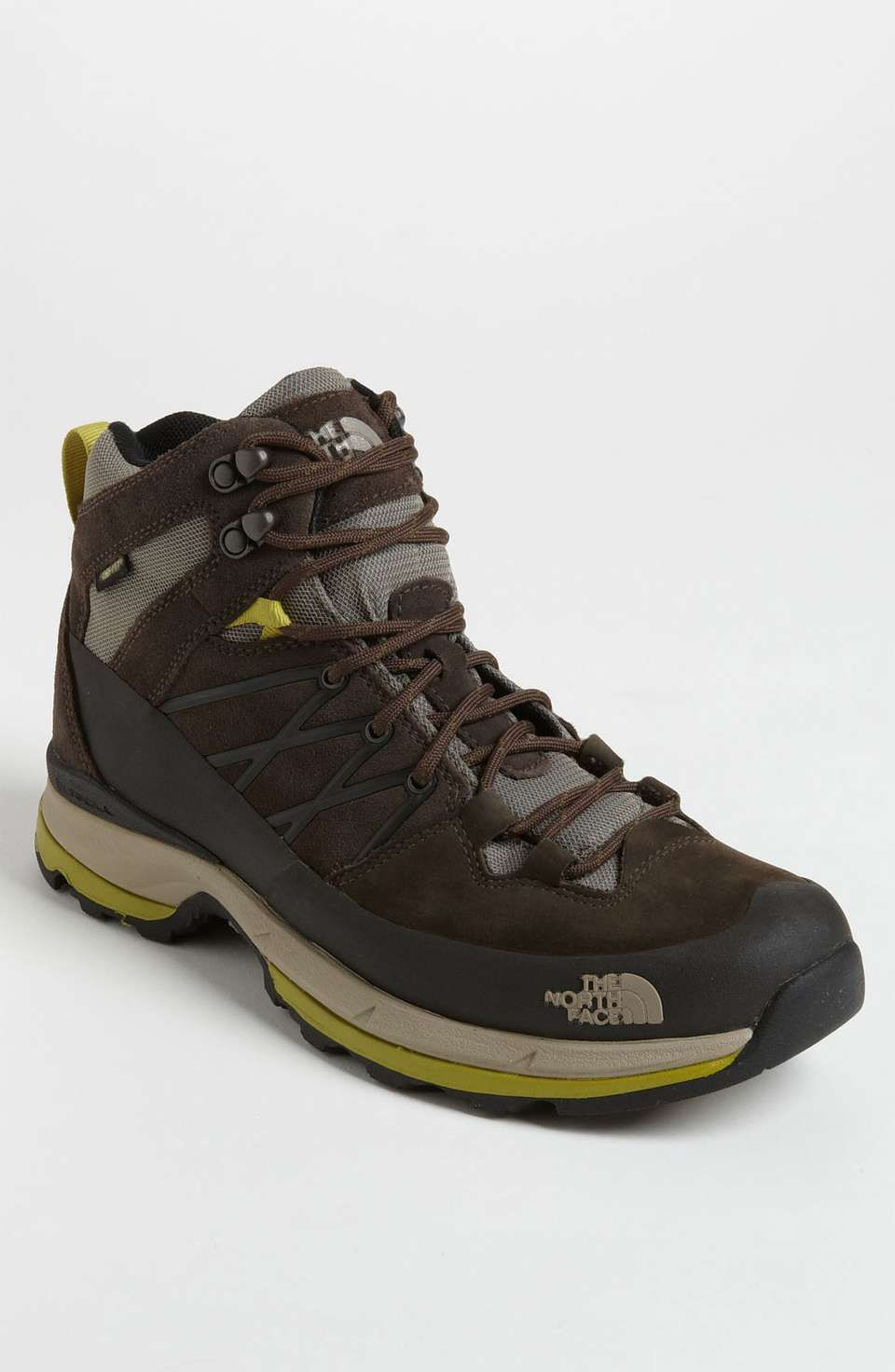 88fc828396dca1 The North Face  Wreck Mid GTX  Hiking Boot on Wantering
