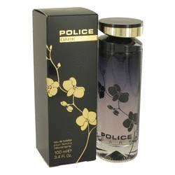 Police Dark Eau De Toilette Spray By Police Colognes