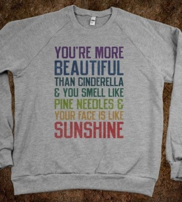I'm buyin' this for Marcos so I can see it all the time. Hehe.