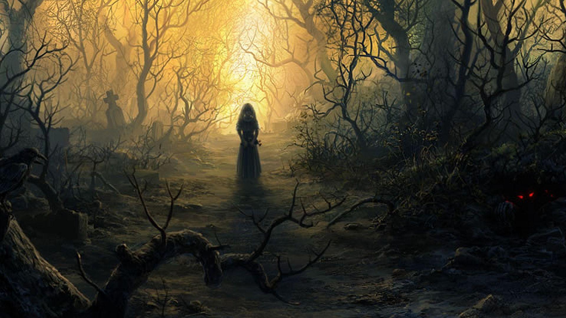 Resultado de imagem para dark fantasy