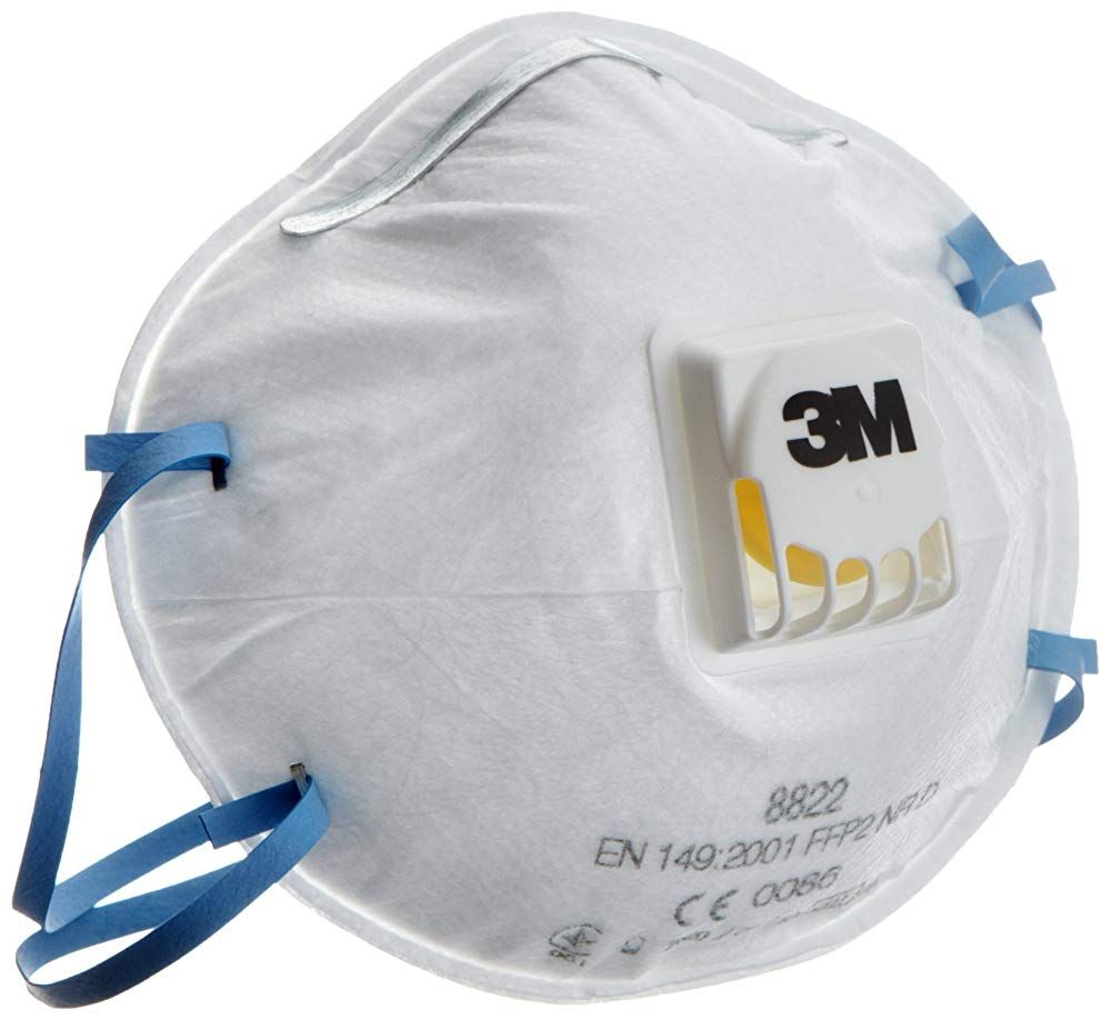 3m-maske ffp2