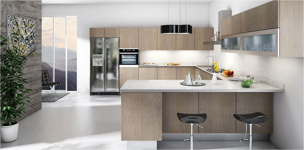 custom kitchen cabinets  a perfect option for flexibility