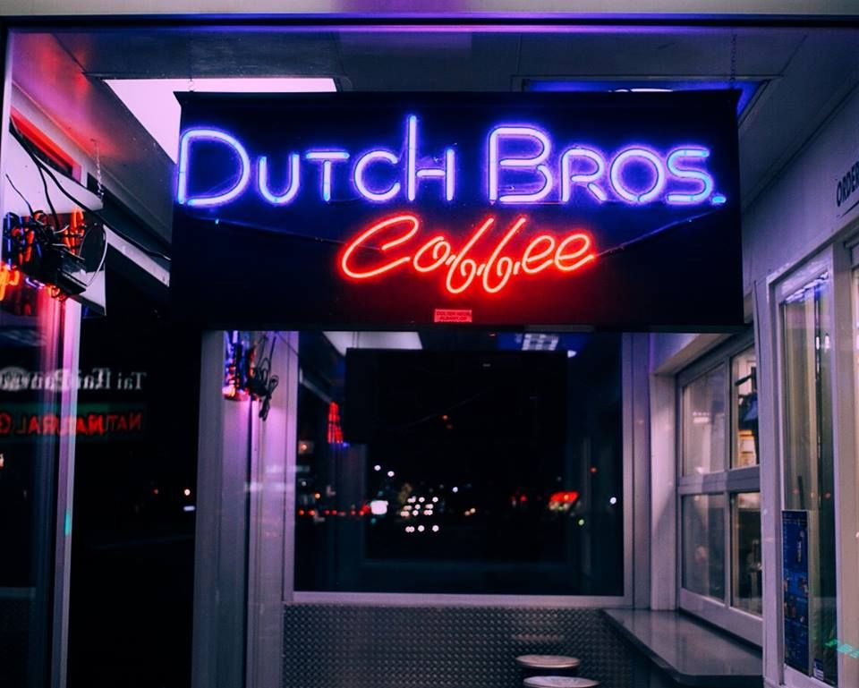 12 Moments Every Dutch Bros. Addict Experiences #dutchbros