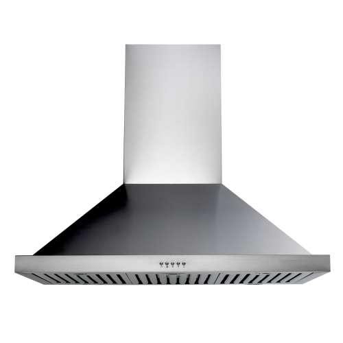 Roxon 900 Cfm 30 Inches Range Hood Stainless Steel Wall Mounted Kitchen Exhaust Fan Style Rxn W18 30 Best Buy Canada Modern