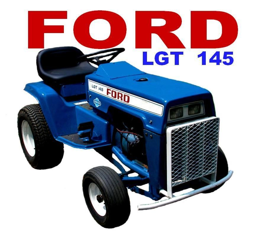 lgt 145 ford tractor wiring diagram electrical systems diagrams ford garden tractor craigslist cheap ford lgt garden tractor with lgt 145 ford tractor wiring diagram at collegecopilot