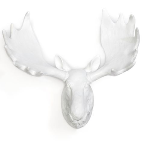 Moose Head Small 15 From Z Gallerie