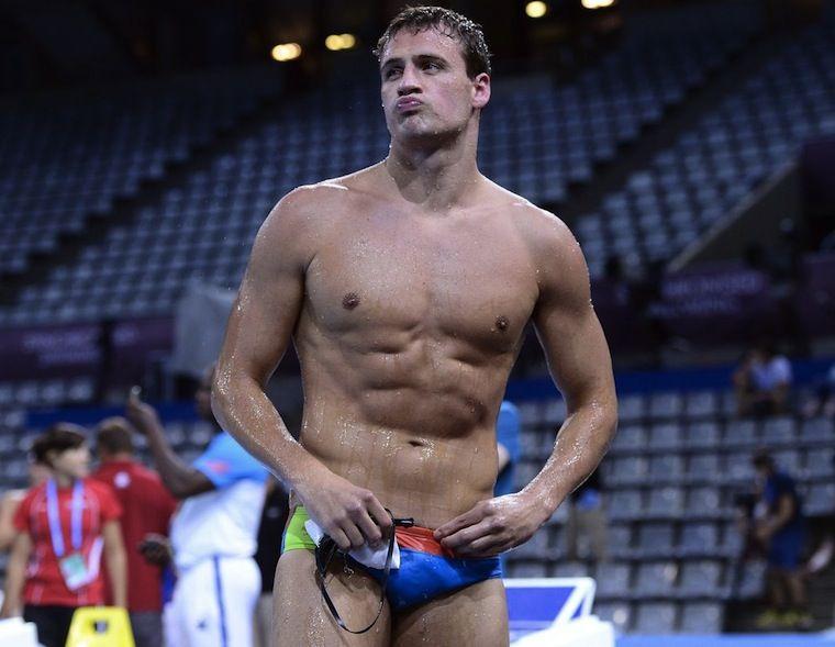 Olympian  Olympians  Art Of Man, Athlete, Olympians-8971