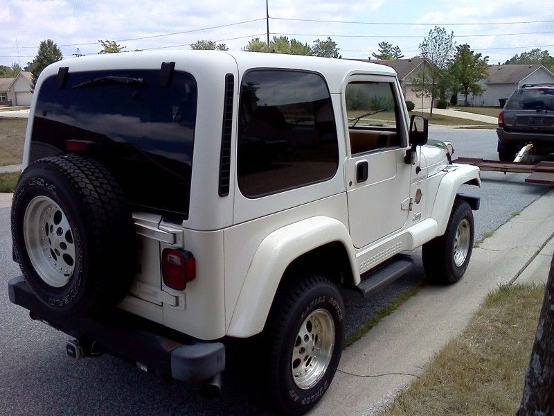 Pin By Michael Holden On Jeep Wrangler 1998 Jeep Wrangler Jeep Wrangler Jeep Wrangler Tj