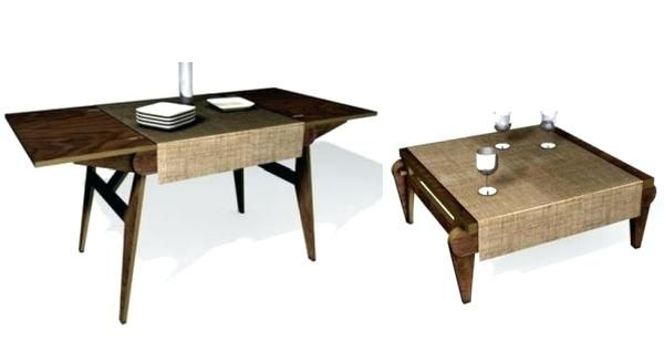 Coffee Table Adjustable Height Coffee Dining Table Tablecoffee Convertible India Toronto Dining Coffee Table Coffee Table Wooden Dining Tables Table