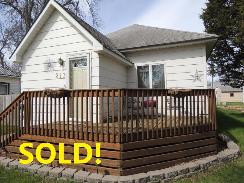 SOLD! More happy clients who worked with David & Ann