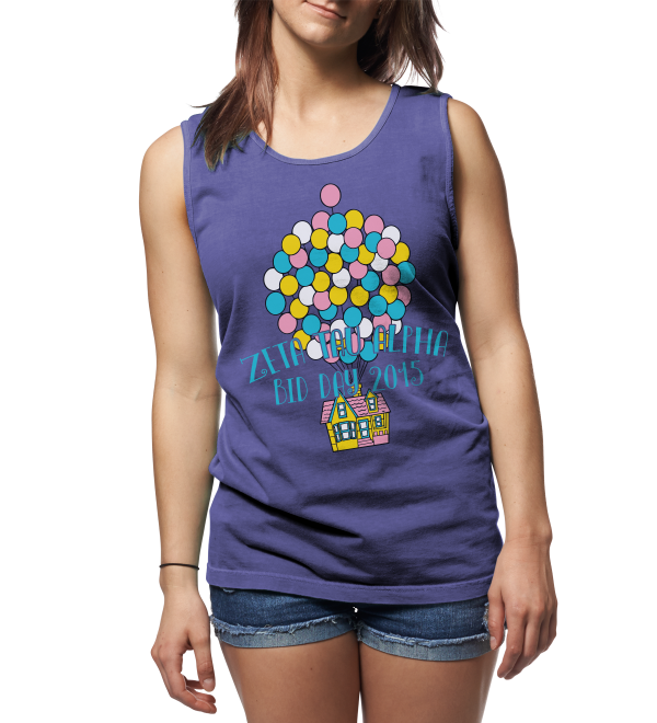 University Tees | Awesome Designs