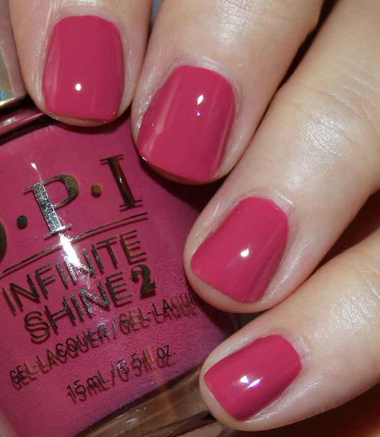 Aurora Berry-alis is a muted medium berry creme. | Beauty ...