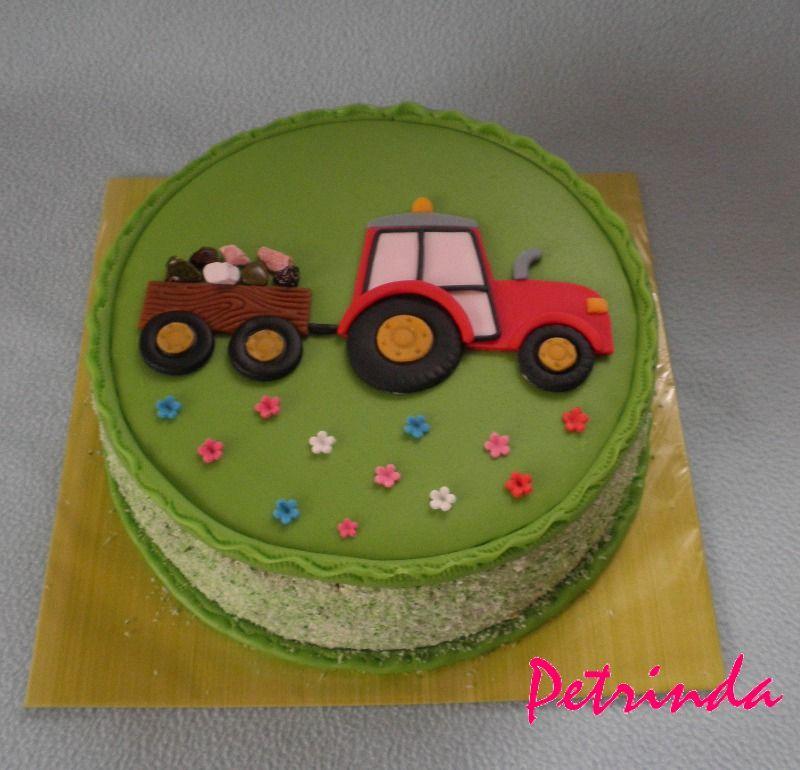 Pin Von Marcela Smidova Auf Dorty A Peceni In 2020 Motivtorten Torten Rezepte Und Kuchen Kindergeburtstag