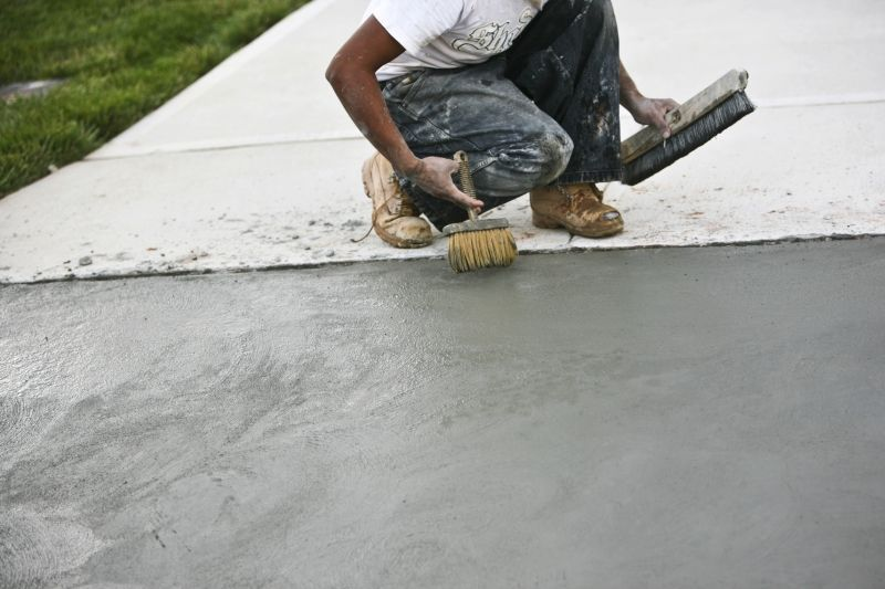 2020 How much does a concrete driveway cost? Cost of