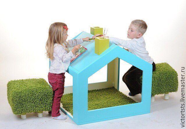 Картинки по запросу столик детский   Детская мебель ...