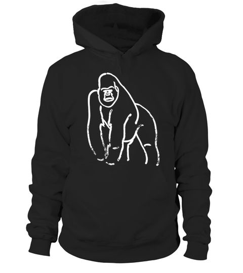"""# Cute Gorilla Silhouette Funny Tee Shirt Animal Wildlife .  Special Offer, not available in shops      Comes in a variety of styles and colours      Buy yours now before it is too late!      Secured payment via Visa / Mastercard / Amex / PayPal      How to place an order            Choose the model from the drop-down menu      Click on """"Buy it now""""      Choose the size and the quantity      Add your delivery address and bank details      And that's it!      Tags: Do you love Cute Gorilla, r…"""