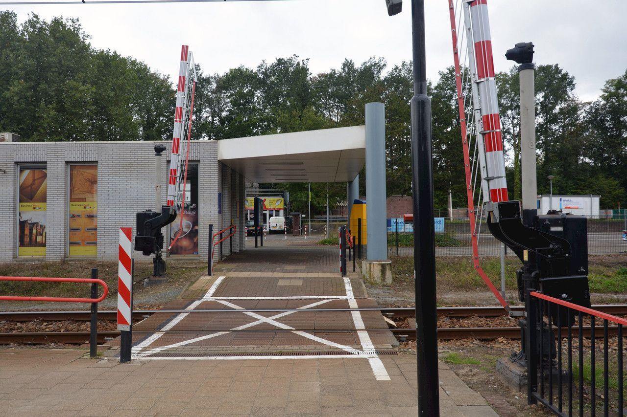 station Nuth