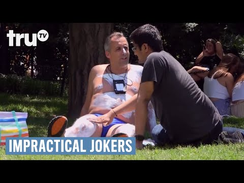 Impractical Jokers: After Party, Vol. 3 release date