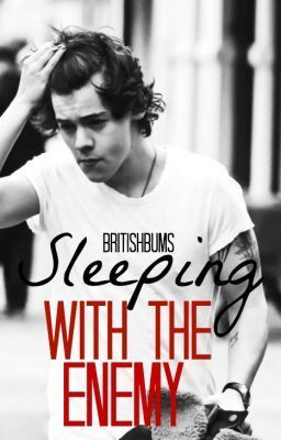 Sleeping With The Enemy (Harry Styles) | Harry styles