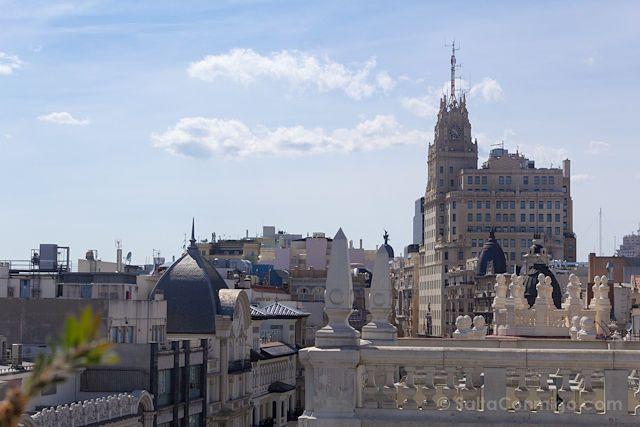 Terrazas De Madrid Y Vistas Panorámicas Terrazas