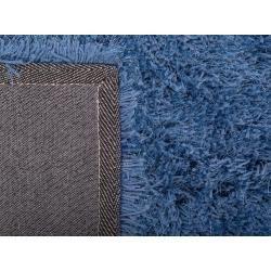 Photo of Carpet blue 200 x 300 cm shaggy Cide Beliani
