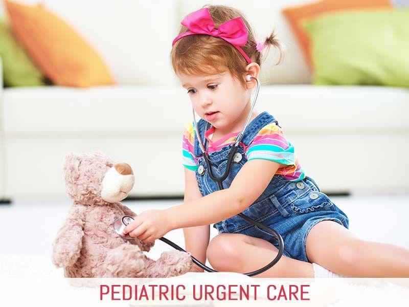 Pediatric Urgent Care Near Me Orlando Florida Night Lite