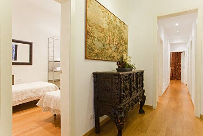 From the corridor design style deco apartment home furniture