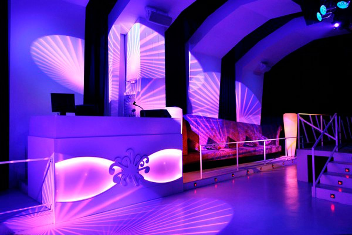 Nightclub decoration ideas 1 http room decorating for Interior theme ideas
