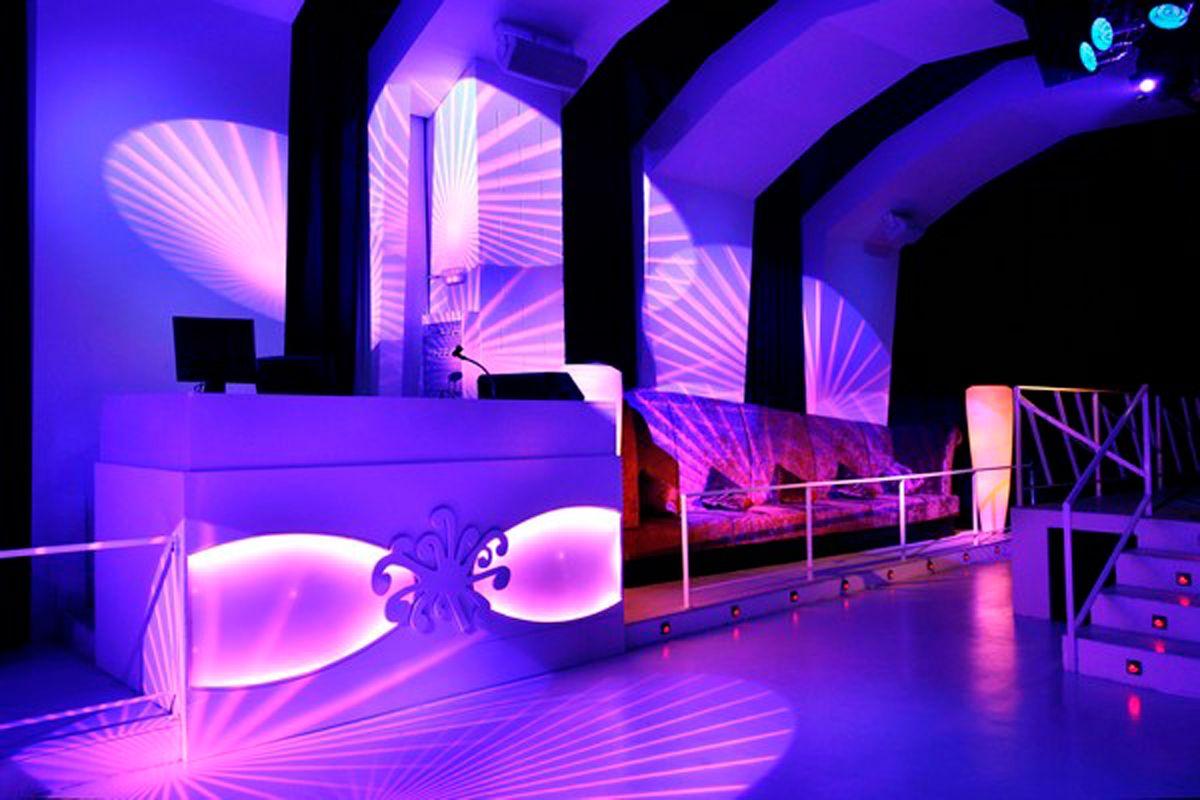 Nightclub interior decoration ideas | Night club | Pinterest ...