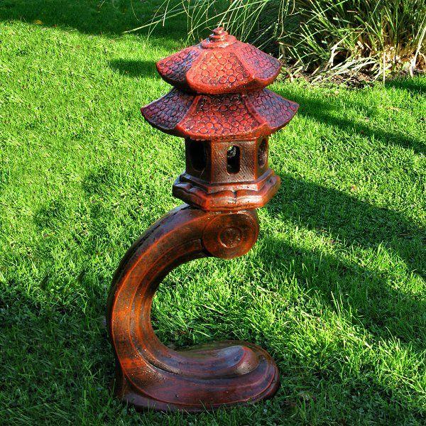 Garden+Ornaments | Japanese Lantern   Garden Ornaments Direct