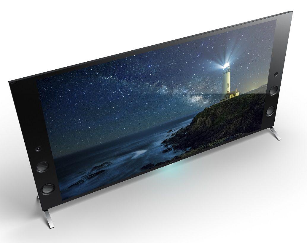 Sony BRAVIA KDL-75X9400C HDTV Driver