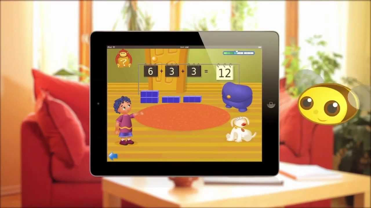 Download for FREE the central app of the i Learn With Educational Program Planet Boing! Fun Preschool Creativity Game on Google Play here: http://play.google...