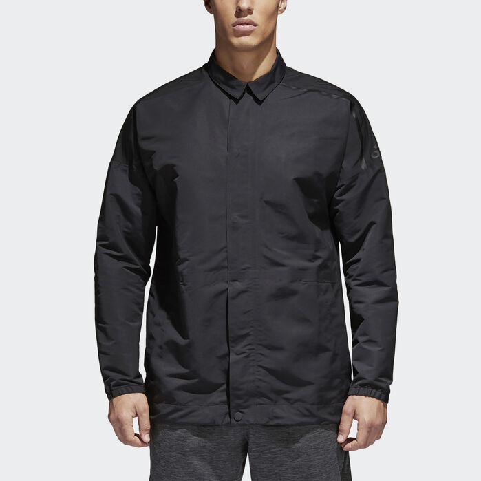 adidas Z.N.E. Anthem Supershell Jacket in 2019 | Adidas z
