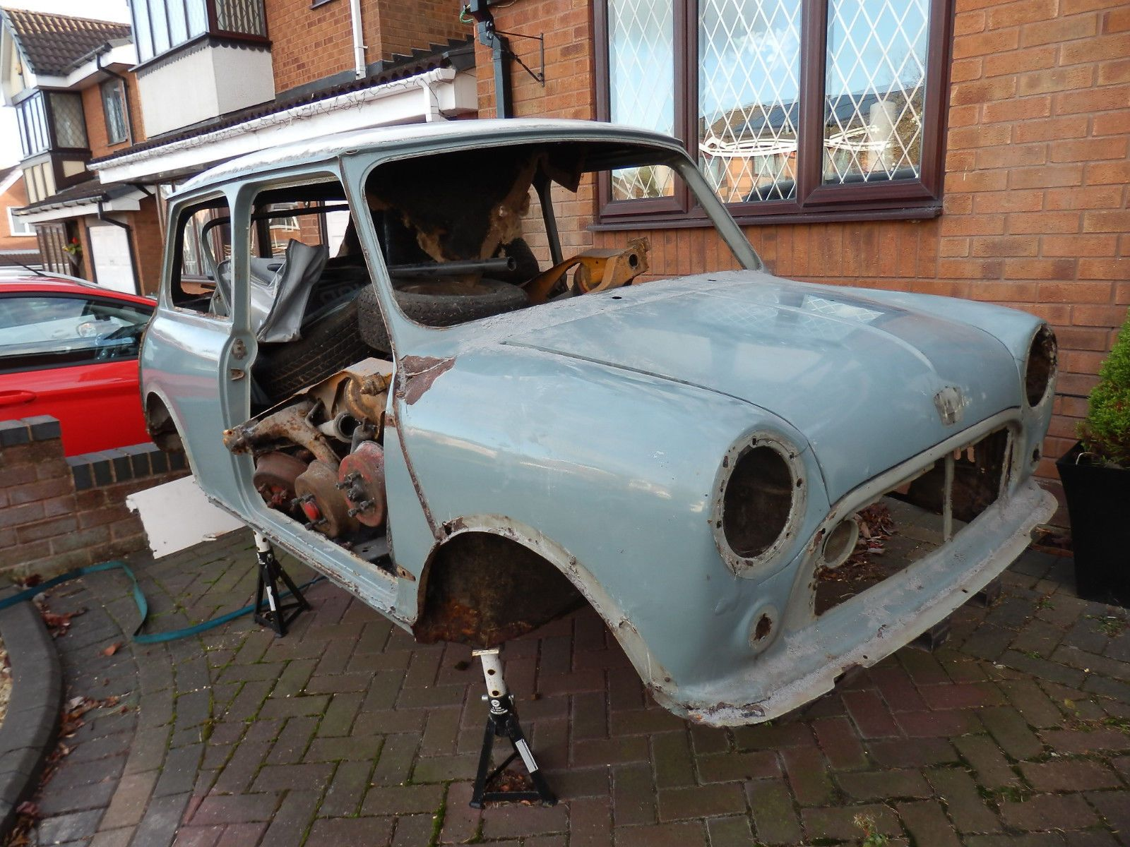 Nice Ebay Motors Uk Classic Car Parts Illustration - Classic Cars ...
