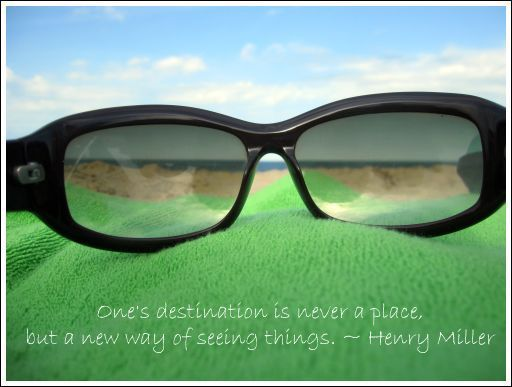 ray ban sunglass quotes