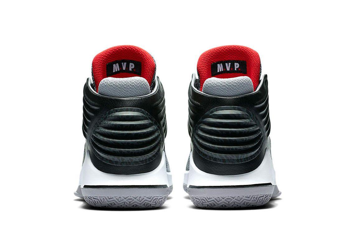 d2ec68673db2 Air Jordan 32
